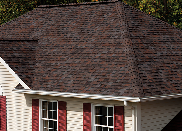 Shingle Roofing Knoxville Tennessee Apple Tree Roofing
