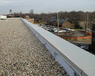 Superior ... Commercial Roofing Systems Available. These Systems Can Be More  Aesthetically Pleasing And Have Seen A Surge In Architectural Appeal In  Recent Years.