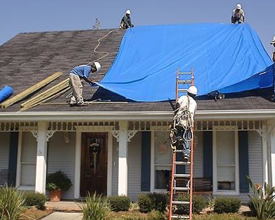 We Will Get You On The Schedule As Quickly As Possible And Most Roof  Repairs And Replacements Can Be Completed Within 1 Day.